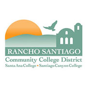 Rancho Santiago Community College District_logo